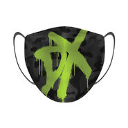 D-Generation X Face Mask