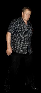 Stu Hart