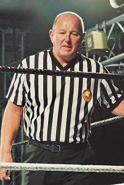 Tony St. Clair