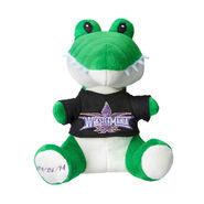 WrestleMania 30 Plush Alligator