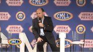 CMLL Informa (July 3, 2019) 1