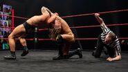 May 20, 2021 NXT UK 10