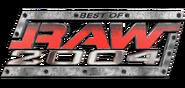 WWERaw Bestof2004