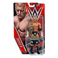 WWE Series 59 - Triple H