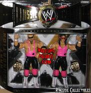 Hart Foundation Toy 1
