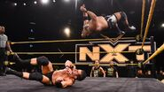January 22, 2020 NXT results.34