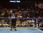 May 8, 1993 WCW Saturday Night 17
