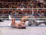 November 14, 1992 WWF Superstars of Wrestling 3