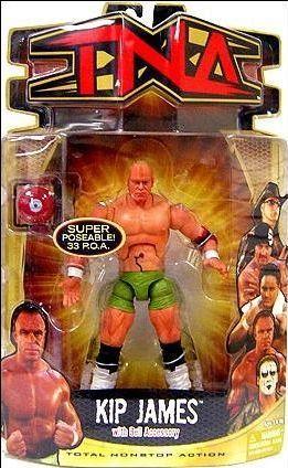 TNA Wrestling Impact 5
