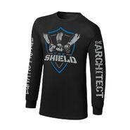 The Shield Shield United Long Sleeve T-Shirt