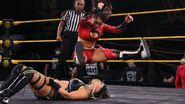 August 12, 2020 NXT 20