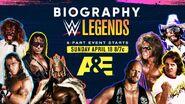 Biography (WWE Legends)