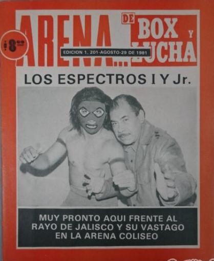 Box y Lucha 1201