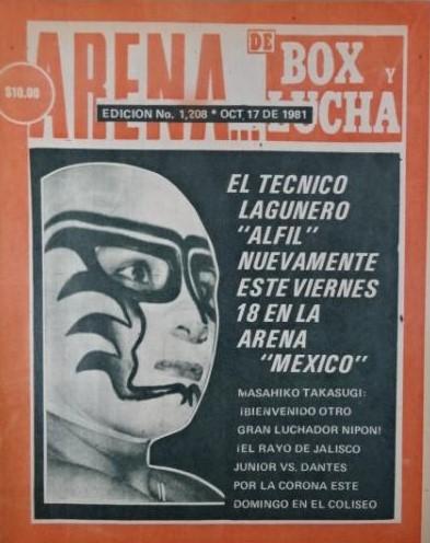 Box y Lucha 1208