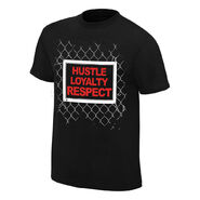 John Cena Beware of Dog Retro T-Shirt