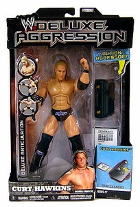 WWE Deluxe Aggression 17