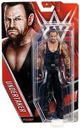 WWE Series 63 - Undertaker