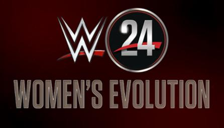 Women's Evolution