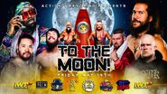 ACTION To The Moon