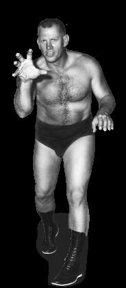 Fritz Von Erich