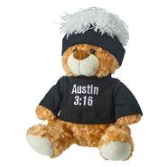 Stone Cold Steve Austin 316 Plush Bear