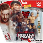 WWE Battle Packs 63 Bobby Lashley & Finn Balor