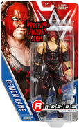 WWE Series 65 - Kane (Demon)