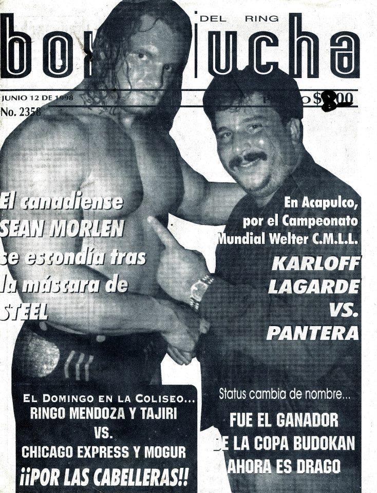 Box y Lucha 2358