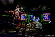 CMLL Domingos Arena Mexico (September 15, 2019) 7