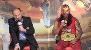 CMLL Informa (January 18, 2017) 2