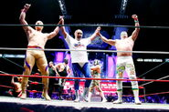 CMLL Martes Arena Mexico (May 21, 2019) 15