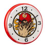 John Cena Wall Clock