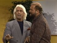 May 15, 1993 WCW Saturday Night 16