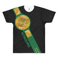 R Truth 24-7 Rules Apply Sublimated T-Shirt