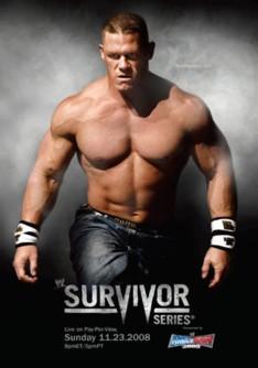 Survivor Series 2008