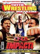 Tutto Wrestling - No.41