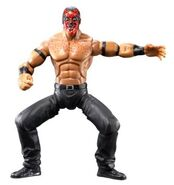 WWE Deluxe Aggression 4 Boogeyman