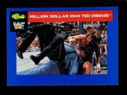 1991 WWF Classic Superstars Cards Ted DiBiase 24