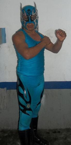 Angel Norteño