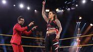 August 12, 2020 NXT 22