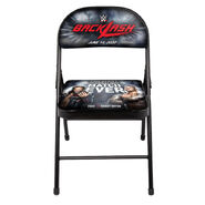 BackLash 2020 Event Folding Chair