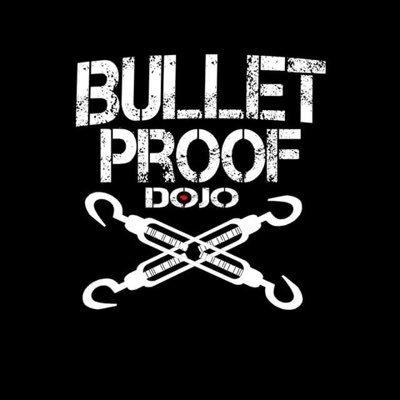 Bullet Proof Wrestling