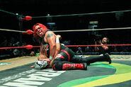 CMLL Super Viernes (January 11, 2019) 3