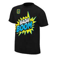 Enzo & Big Cass Bada-Boom Authentic T-Shirt