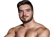 Ethan Page