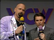 February 23, 1993 WCW Saturday Night 2