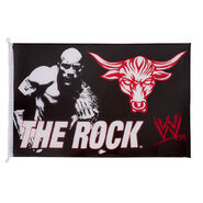 The Rock Flag