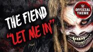 """The Fiend"" Bray Wyatt - Let Me In (Entrance Theme) feat"