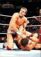 2011 Topps WWE Champions Wrestling Daniel Bryan 75