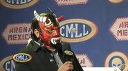 CMLL Informa (February 17, 2021) 14